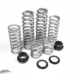 RT Pro - RT PRO RZR 570 Replacement Springs Kit *Choose Spring Rate* - RTP53011