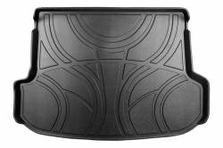 Rough Country - Floor Mats & Cargo Liners - Rough Country - Rough Country HEAVY DUTY CARGO LINER - (15-17 JEEP JK WRANGLER UNLIMITED) - M-6155