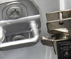 Smittybilt - Smittybilt SRC GEN 2 TUBE DOORS - Front for Jeep Wrangler JK 2/4 Door- 76794 - Image 8