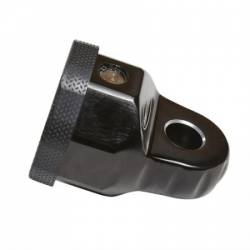 Smittybilt - Smittybilt A.W.S. Aluminum Winch Shackle - 17,000 lbs MAX LOAD RATING - Image 3