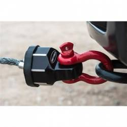 Smittybilt - Smittybilt A.W.S. Aluminum Winch Shackle - 17,000 lbs MAX LOAD RATING - Image 8