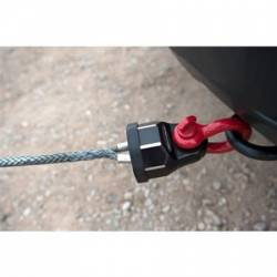 Smittybilt - Smittybilt A.W.S. Aluminum Winch Shackle - 17,000 lbs MAX LOAD RATING - Image 9