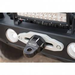 Smittybilt - Smittybilt A.W.S. Aluminum Winch Shackle - 17,000 lbs MAX LOAD RATING - Image 10