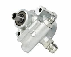 Steering Upgrades - Universal Steering Components - TRAIL-GEAR - Trail Gear Power Flow 1650psi Power Steering Pump - 130303-KIT