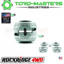 Differential & Axle - Lockers / Spools / Limited Slips - TORQ LOCKER TL-CANAM FRONT DIFFERENTIAL LOCKER - TL-CANAM