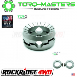 "CHEVY / GMC - 10.5"" 14 Bolt Full Float Rear - Torq Locker - TORQ LOCKER GM 14 BOLT 10.5"" Full Float Rear Axle - TL-19035"