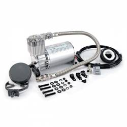 VIAIR 275C Compressor Kit (12V, CE, 25% Duty, Sealed)- 27520