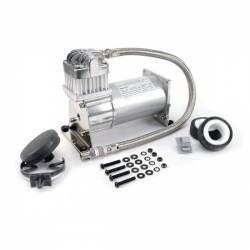 VIAIR 280C Compressor Kit (12V, CE 30% Duty, Sealed) - 28021