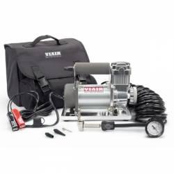 On Board Air & Co2 - Portable Compressor Kits - VIAIR - Viair 300P Portable Compressor Kit (12V, CE, 33% Duty, 150 PSI, 30 Min. @ 30 PSI) - 30033