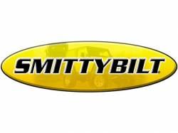 Smittybilt - XRC Rock Sliders 07-2017 Jeep Wrangler JK 2 Door W/ Step Black Textured By Smittybilt - Image 3