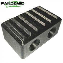 <B>UTV | SXS | ATV</B> - Pandemic - Pandemic Honda Pioneer 1000 & 700 UTV Pedal Extension - PAN-HX