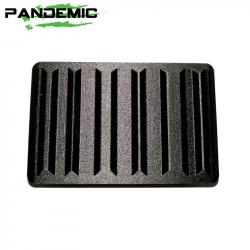 Pandemic - Pandemic Honda Pioneer 1000 & 700 UTV Pedal Extension - PAN-HX - Image 3