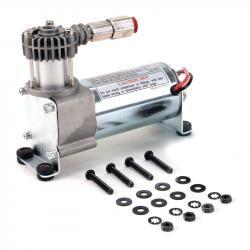 On Board Air & Co2 - Compressor Kits - VIAIR - VIAIR 90C Compressor Kit w/ External Check Valve (12V, 9% Duty, Sealed)- 00090