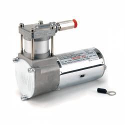 On Board Air & Co2 - Compressor Kits - VIAIR - VIAIR 97C Compressor Kit w/ External Check Valve, No Brackets (12V, 10% Duty, Sealed)- 00097