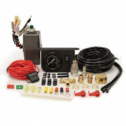 On Board Air & Co2 - Air System Electrical - VIAIR - Viair Onboard Air Hookup Kit (110 PSI ON / 145 PSI OFF) (For 12V System Only) - 20052