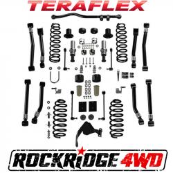 """JEEP - Jeep JK Wrangler 07-18 - Teraflex JK 3"""" OUTBACK SUSPENSION SYSTEM *Choose Model* - 1167202-1167204"""