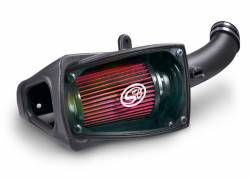 S&B - Cold Air Intake Kit for 2011-2016 Ford Powerstroke 6.7L - 75-5104