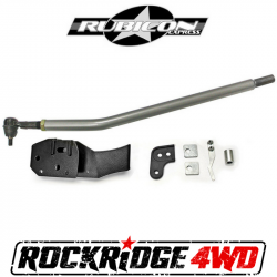 Suspension Build Components - Steering - Rubicon Express 07-17 Jeep Wrangler JK High Steer Kit - RE2621