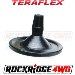 "Suspension Build Components - Coils & Spacers - TeraFlex - TERAFLEX JK 0.5"" REAR SPRING SPACER – EACH - 1954105"