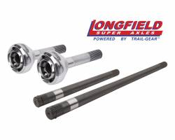 SAMURAI - Differential & Axle - TRAIL-GEAR - TRAIL GEAR Longfield Samurai Front Axle Kit (33 Spline kit) - 300753-3-KIT