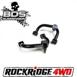 4WD - 2015-2016 - BDS FORD F-150 Upper Control Arm (UCA) Kit - 123253
