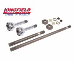 Toyota - TRAIL-GEAR - TRAIL-GEAR Longfield 30-Spline Gun Drilled Super Set Toyota Pickup, 4Runner - 301688-1-KIT