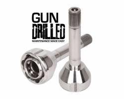TRAIL-GEAR - TRAIL-GEAR Longfield 30-Spline Gun Drilled Super Set Toyota Pickup, 4Runner - 301688-1-KIT - Image 3