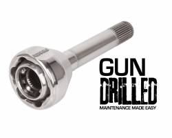 Toyota - TRAIL-GEAR - Trail-Gear Longfield 30-Spline Gun Drilled Birfield - 301475-1-KIT
