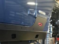 Motobilt - JEEP JK ROCKER GUARDS WITH STEP - MB1067 - Image 5