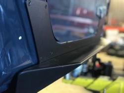 Motobilt - JEEP JK ROCKER GUARDS WITH STEP - MB1067 - Image 9