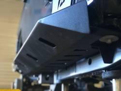 Motobilt - JEEP JK ROCKER GUARDS WITH STEP - MB1067 - Image 11