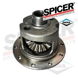 "Lockers / Spools / Limited Slips - Dodge / Chrysler / Mopar - Chrysler 9.25"", 2010 & Older Dodge, Trac Lok - TLC9.25-31"