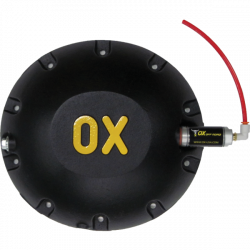 Locker Accessories - OX Locker Cables / Shifters / Actuators - OX Locker - OX Retrofit Air Actuating System - OXA1001