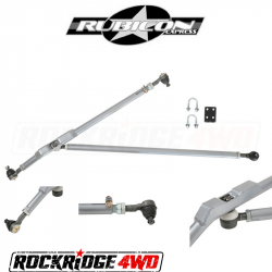 Suspension Build Components - Steering - Rubicon Express - Rubicon Express Jeep TJ/LJ, XJ, MJ, ZJ Y-LINK STEERING KIT