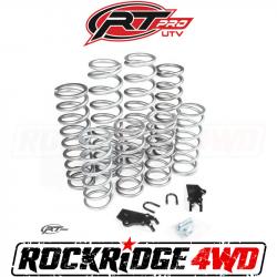 RT Pro - RT PRO Maverick X3 Coil Spring Kit *Select Coil Rate* - RTP5302145 - RTP5302146