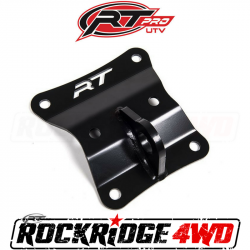 RT Pro - RT PRO Maverick X3 Radius Rod Gusset w/Tow Pt - 5502017