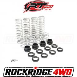 "RT Pro - RT PRO Maverick 1000 (2.0"" Shock) Replacement Springs Kit *Select Spring Rate* - RTP5302154 - RTP5302164"