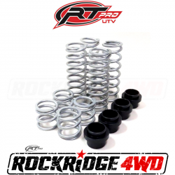 "RT Pro - RT PRO Maverick XRS (2.5"" Shock) Replacement Springs Kit *Select Spring Rate* - RTP5302174 - RTP5302184"