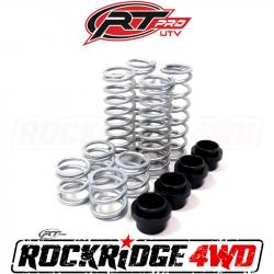 RT Pro - RT PRO Maverick MAX Replacement Springs Kit *Select Spring Rate* - RTP5302105 - RTP5302194