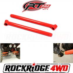RT Pro - RT PRO CAN AM Maverick XXC OEM Replacement Radius Rods - RTP5202518