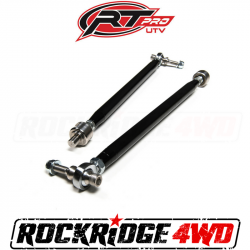 RT Pro - RT PRO CAN AM Maverick - HD Tie Rods Replacement Kit *Select Model* - RTP5602503 - RTP5602504