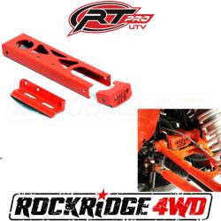 RT Pro - RT PRO CAN AM Maverick Front Upper Arm Brace - RTP5502012