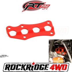 RT Pro - RT PRO CAN AM Maverick Steering Rack Brace - RTP5602011