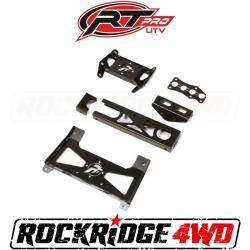 RT Pro - RT PRO CAN AM Maverick Chassis Bundle - RTPMAVB