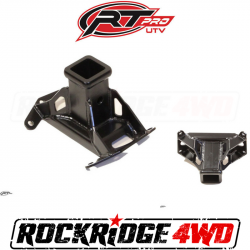 RT Pro - RT PRO CAN AM Maverick Hitch Mount (BLACK) - RTP5802109