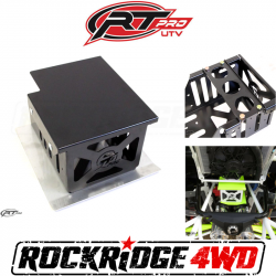 UTV - SXS - ATV - RT Pro - CAN AM Maverick Dual Battery Box - RTP5802127