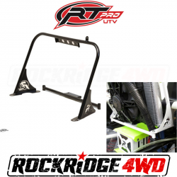 UTV - SXS - ATV - RT Pro - CAN AM Maverick Radiator Relocation Mount - RTP5802509