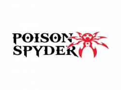 Shop By Brand - Poison Spyder Customs