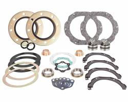 TOYOTA - Differential & Axle - TRAIL-GEAR - Trail-Gear FJ80 Knuckle Rebuild Kit WITHOUT Bearings
