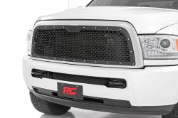 Rough Country - Rough Country DODGE MESH GRILLE (13-18 RAM 2500/3500) - 70150 - Image 5